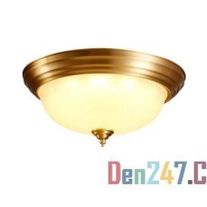Đèn ốp trần đồng LH-XZ032-3