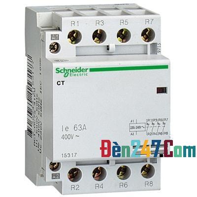 contactor ICT Schneider
