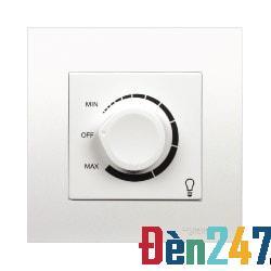 Dimmer đèn Vivace KB31RD400-WE