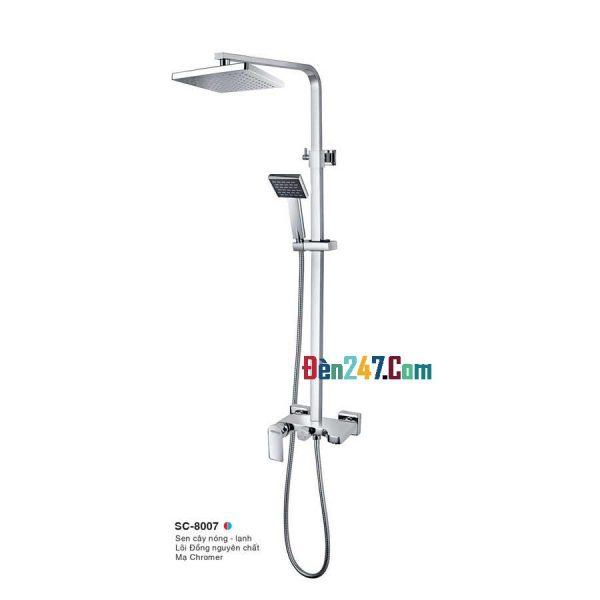 Sen Cây Phòng Tắm Nóng Lạnh SC-8007
