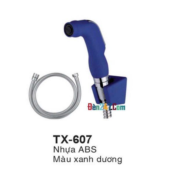 Vòi Xịt Vệ Sinh Nhựa APS Euroto TX-607