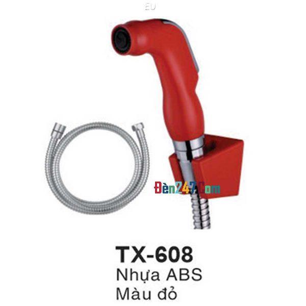 Vòi Xịt Vệ Sinh Nhựa APS Euroto TX-608