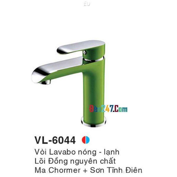 Vòi Lavabo Euroto VL-6044