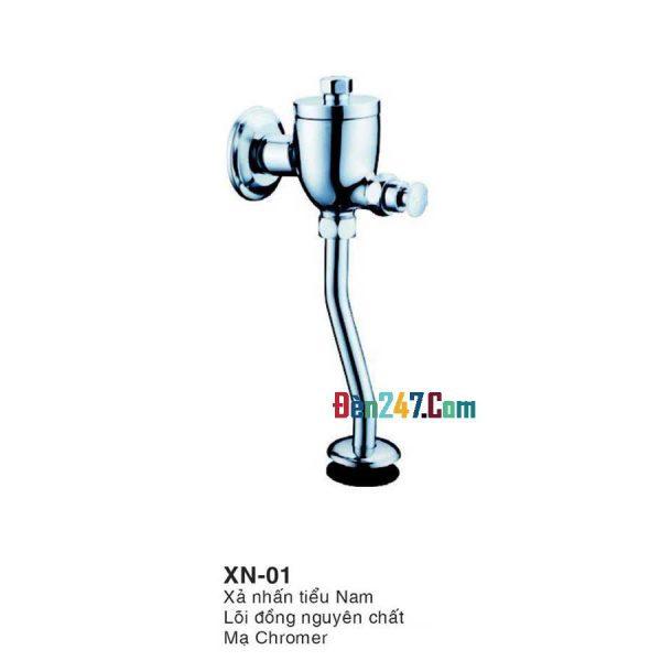 Xả Nhấn Tiểu Nam Euroto XN-01