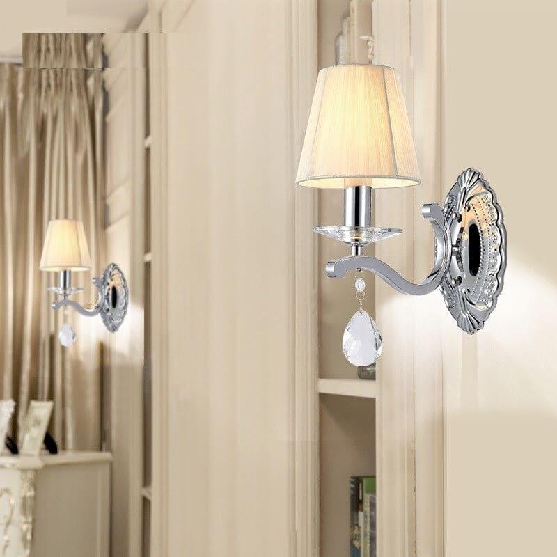 đèn trang trí treo tường giá rẻ tphcm