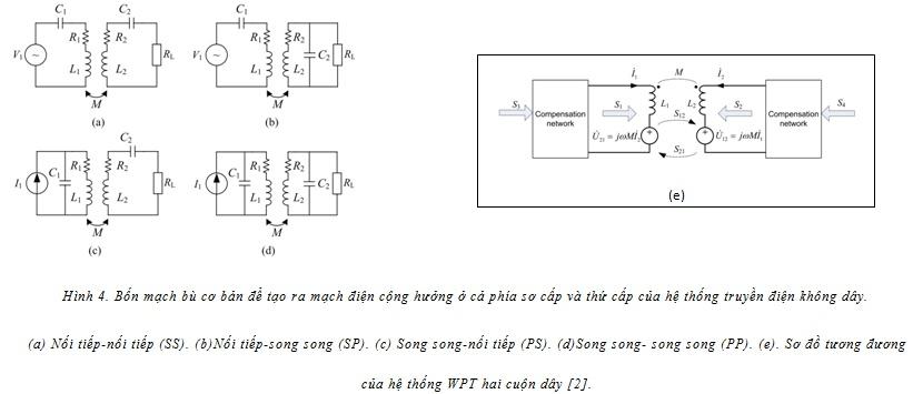 Công thức tính điện áp cuộn thứ cấp